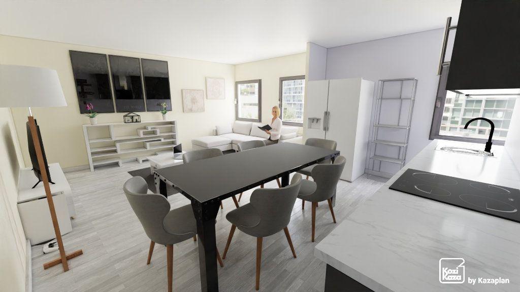 Achat appartement 4pièces 106m² - Hayange
