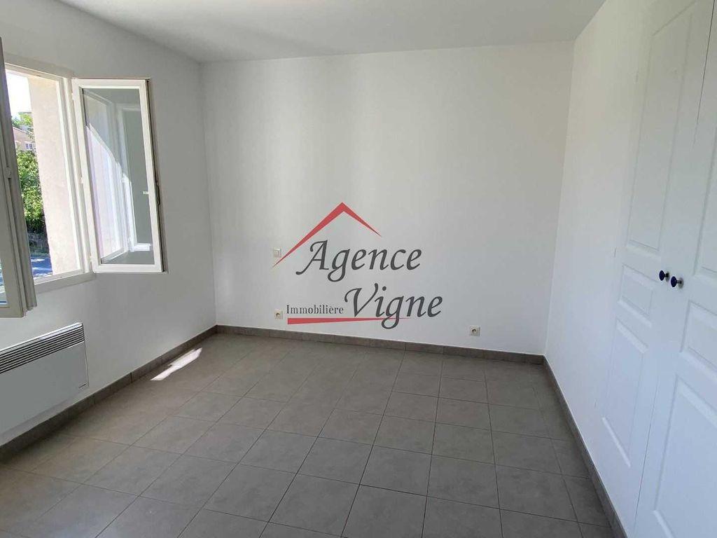 Achat maison 3 chambre(s) - Les Mages