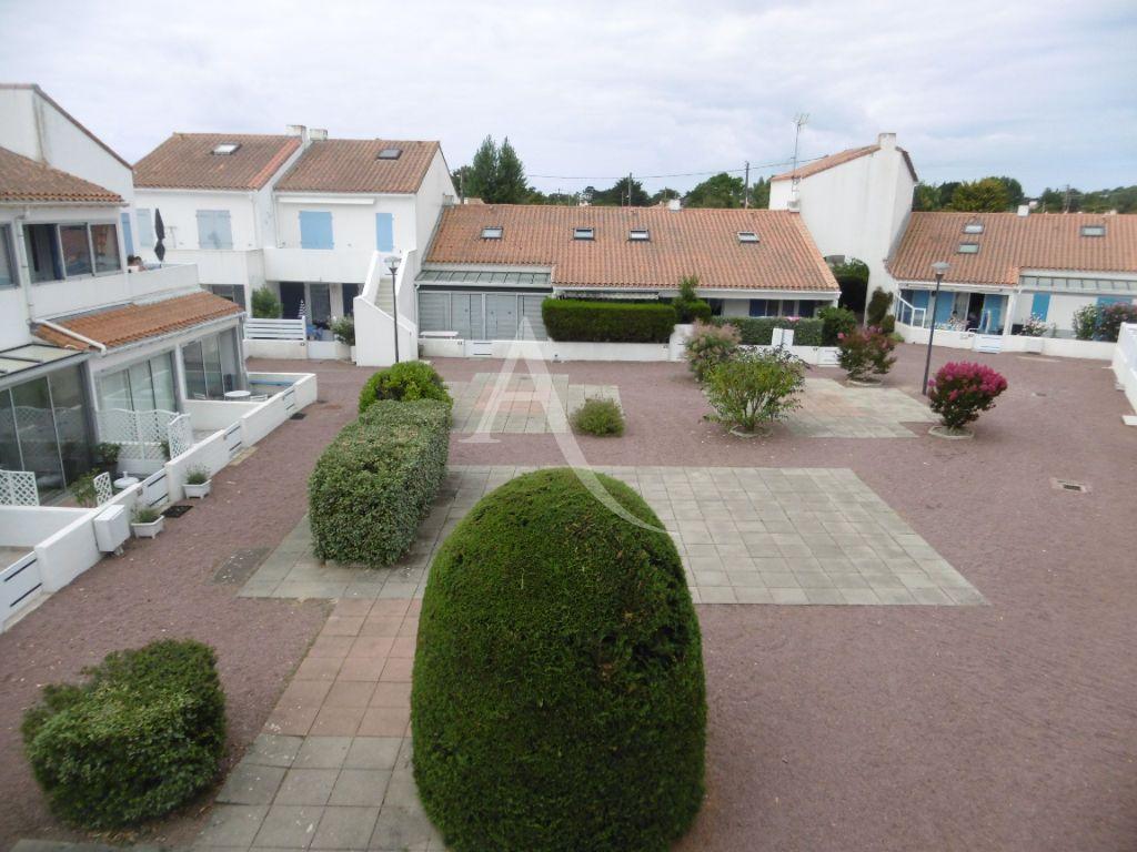 Achat appartement 2pièces 21m² - Saint-Jean-de-Monts
