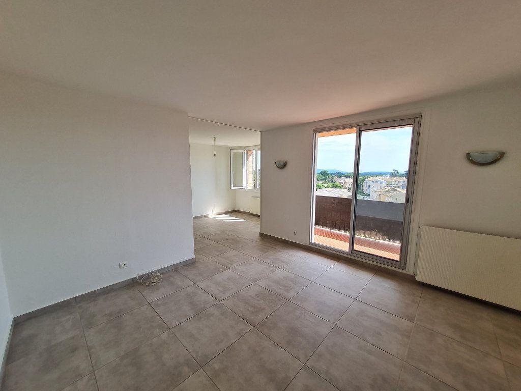 Achat appartement 5 pièce(s) Pont-Saint-Esprit