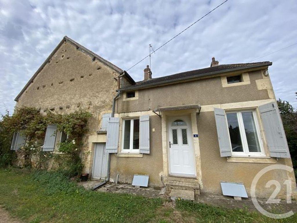 Achat maison 2chambres 90m² - Arzembouy