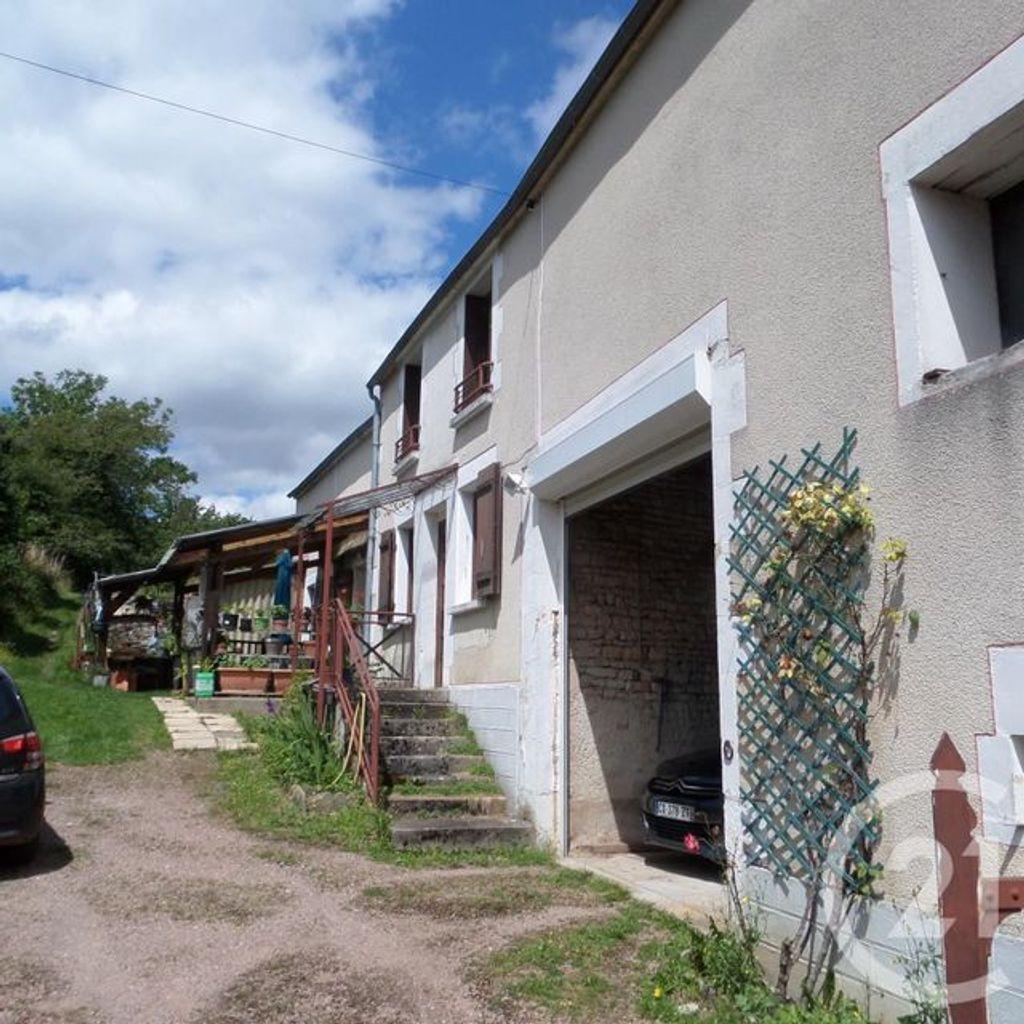 Achat maison 3chambres 133m² - Grenois