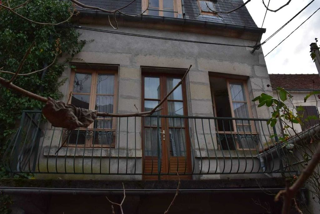 Achat maison 3chambres 75m² - Clamecy