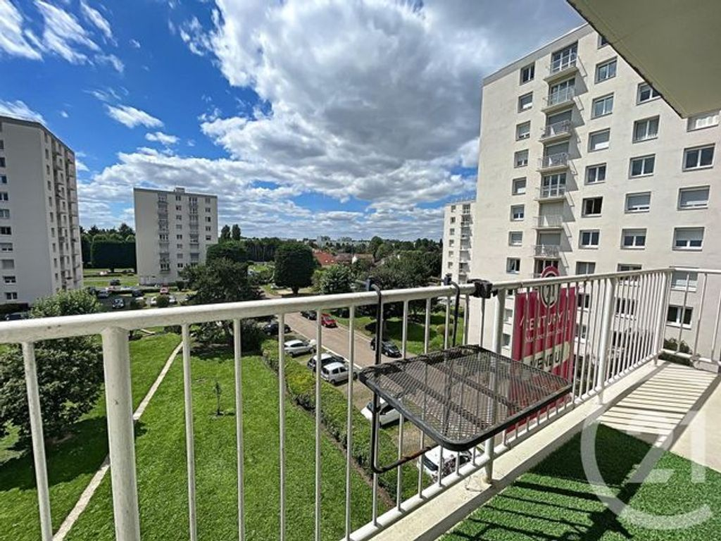 Achat appartement 3 pièce(s) Troyes