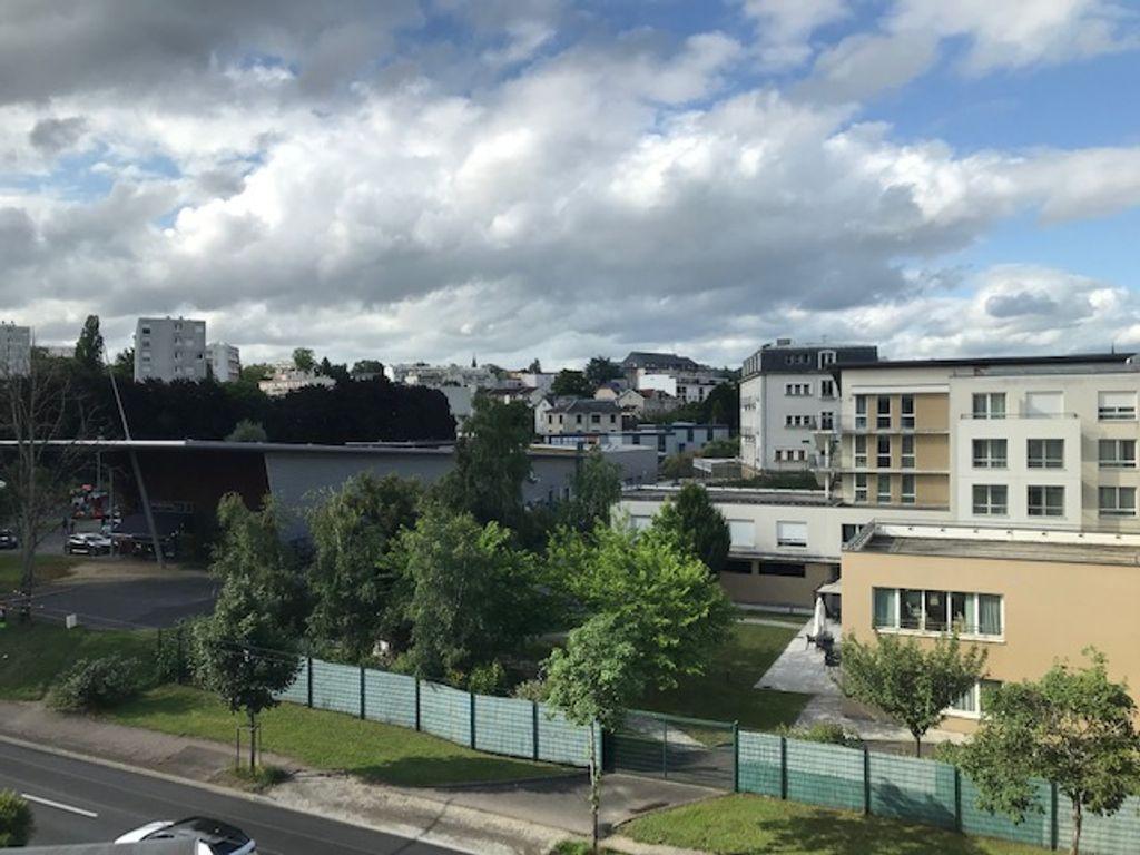 Achat appartement 3pièces 54m² - Limoges