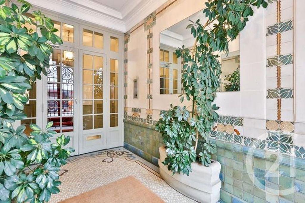 Achat appartement 2pièces 18m² - Paris 15ème arrondissement