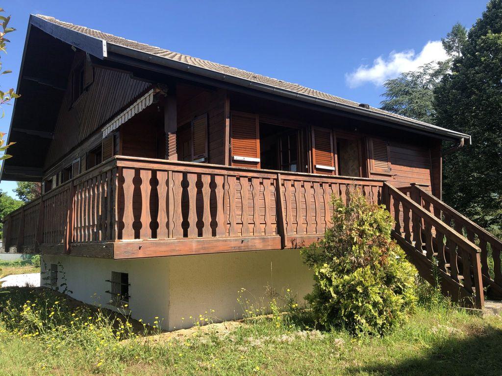 Achat maison 3 chambre(s) - Saint-Maurice-de-Gourdans