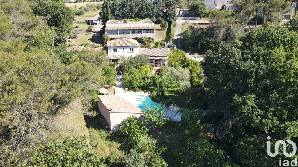 Achat maison 5 chambre(s) - Saint-Privat-des-Vieux