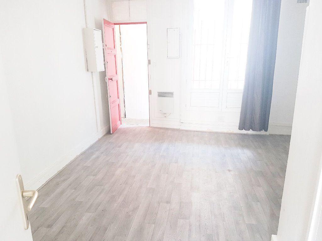 Achat appartement 2pièces 29m² - Le Bourget