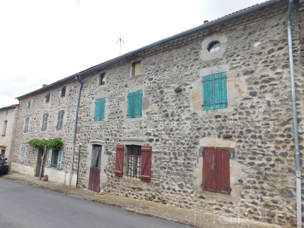 Achat maison 7chambres 270m² - Mazerat-Aurouze