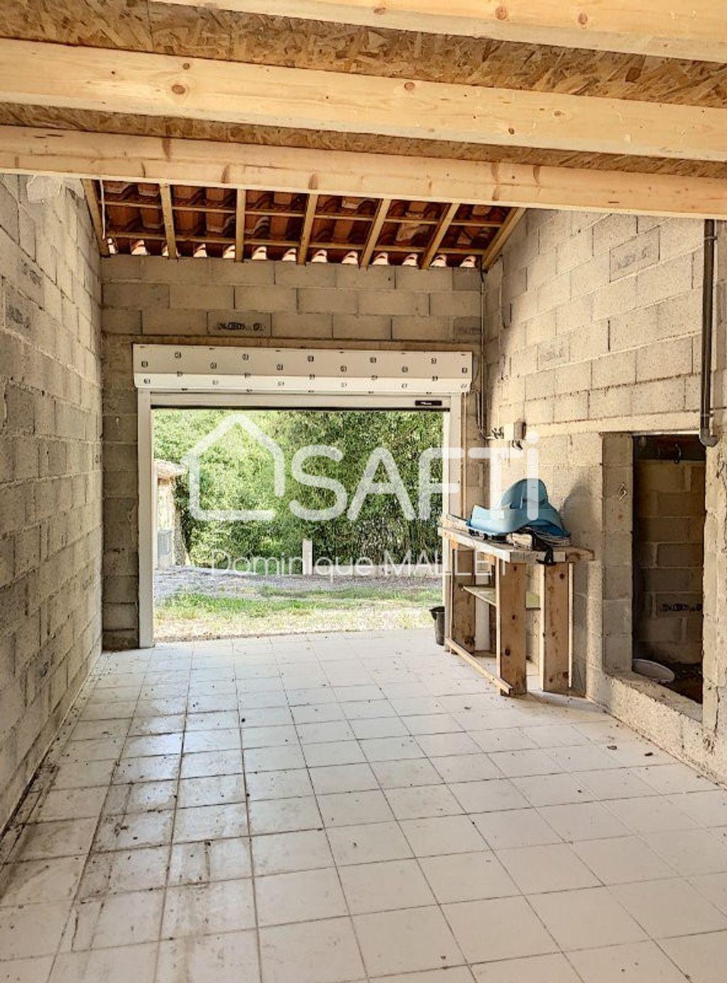 Achat maison 2 chambre(s) - Quissac