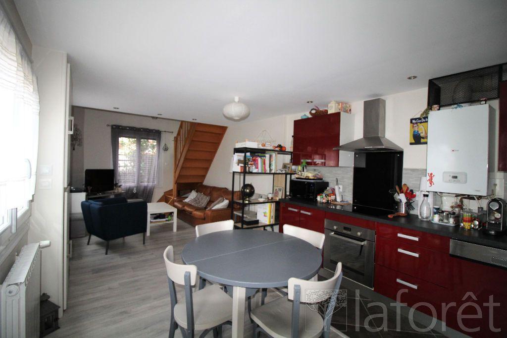 Achat maison 2chambres 71m² - Clermont-Ferrand