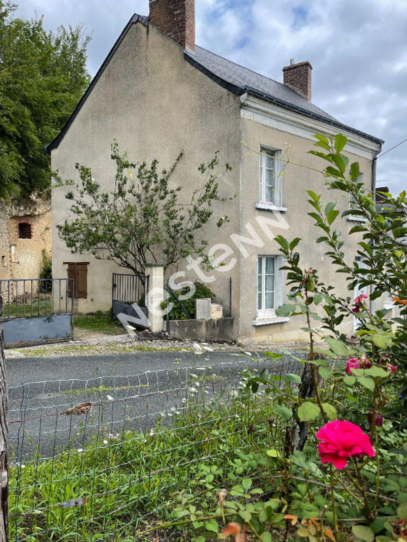 Achat maison 1chambre 90m² - Montval-sur-Loir