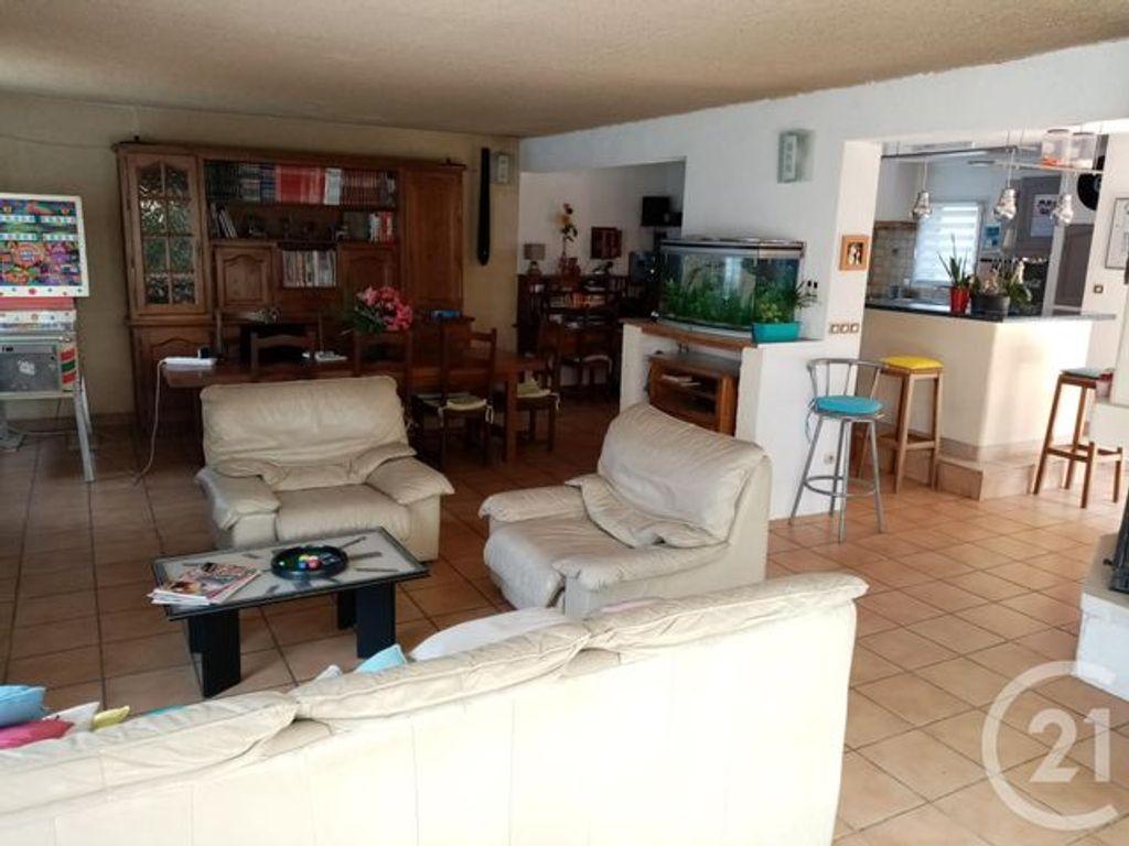 Achat maison 5 chambre(s) - Carsan