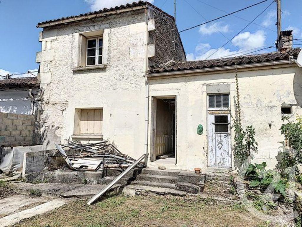 Achat maison 1chambre 73m² - Cognac