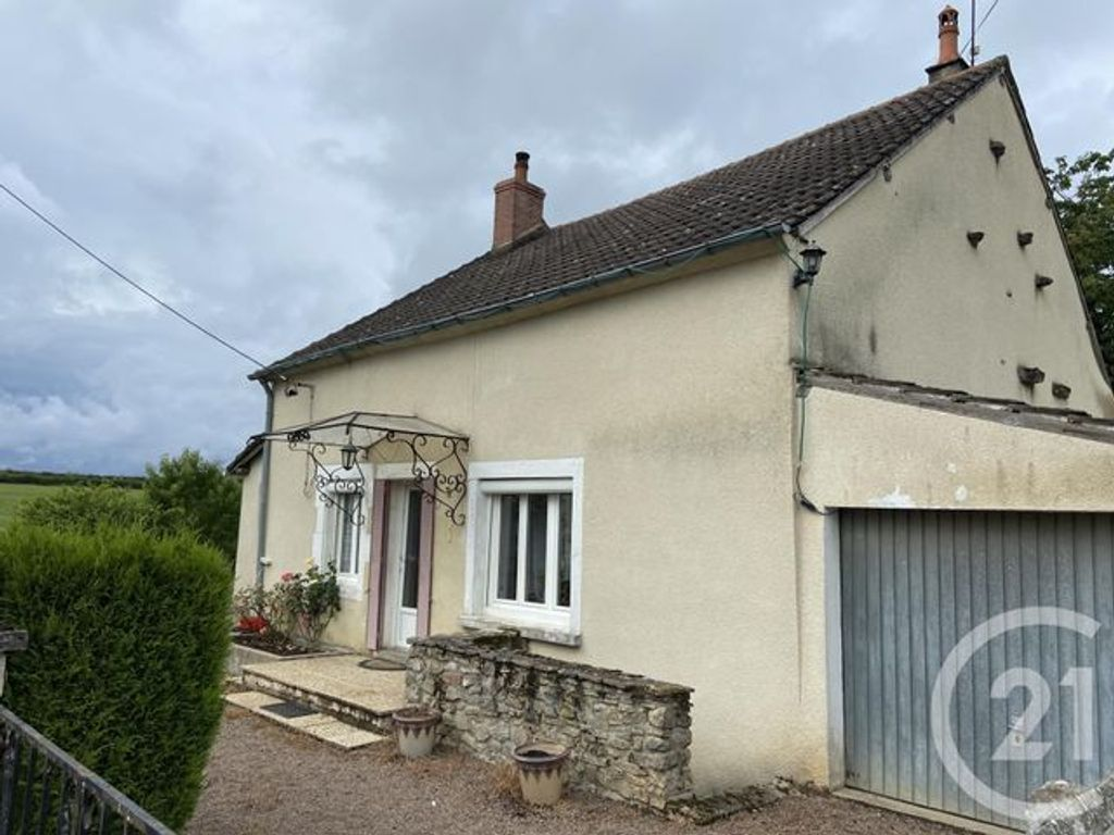 Achat maison 2chambres 70m² - Jailly