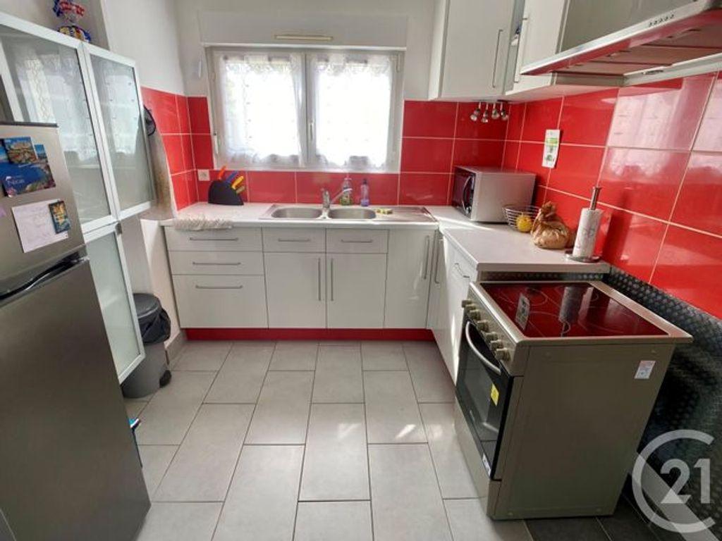 Achat maison 3 chambre(s) - La Chapelle-Saint-Luc