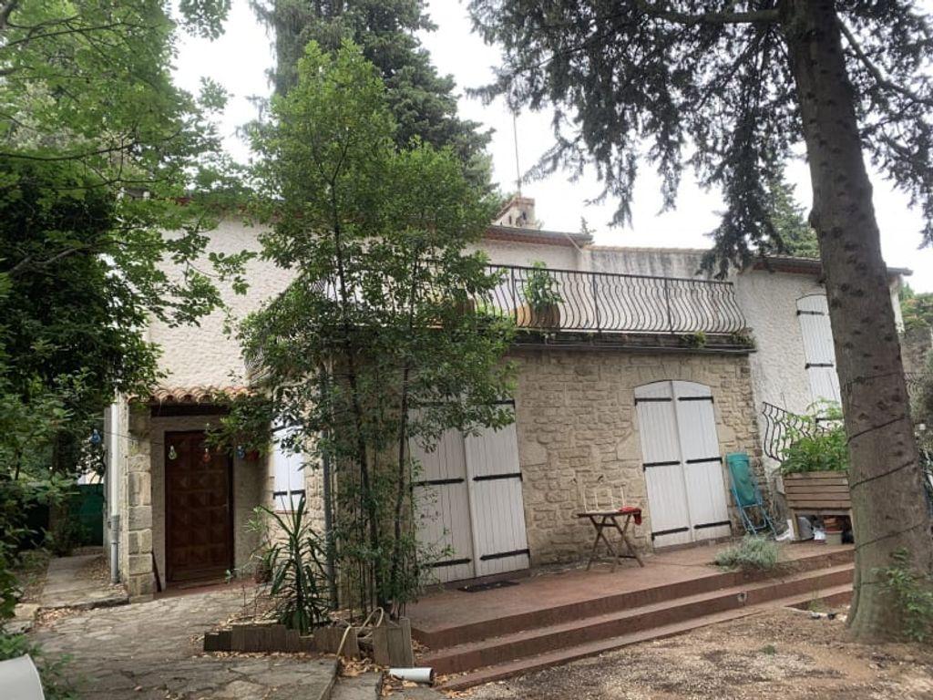 Achat maison 4chambres 146m² - Montpellier