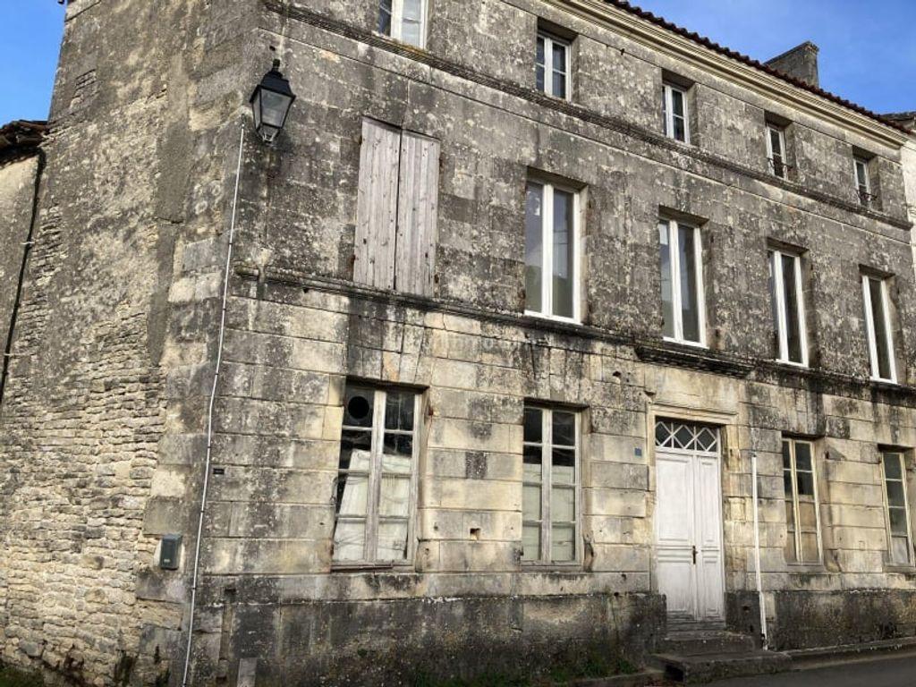 Achat maison 2chambres 150m² - Beauvais-sur-Matha