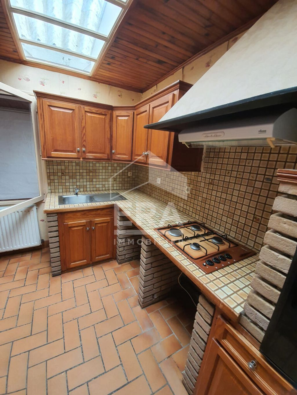 Achat maison 2chambres 94m² - Marles-sur-Canche