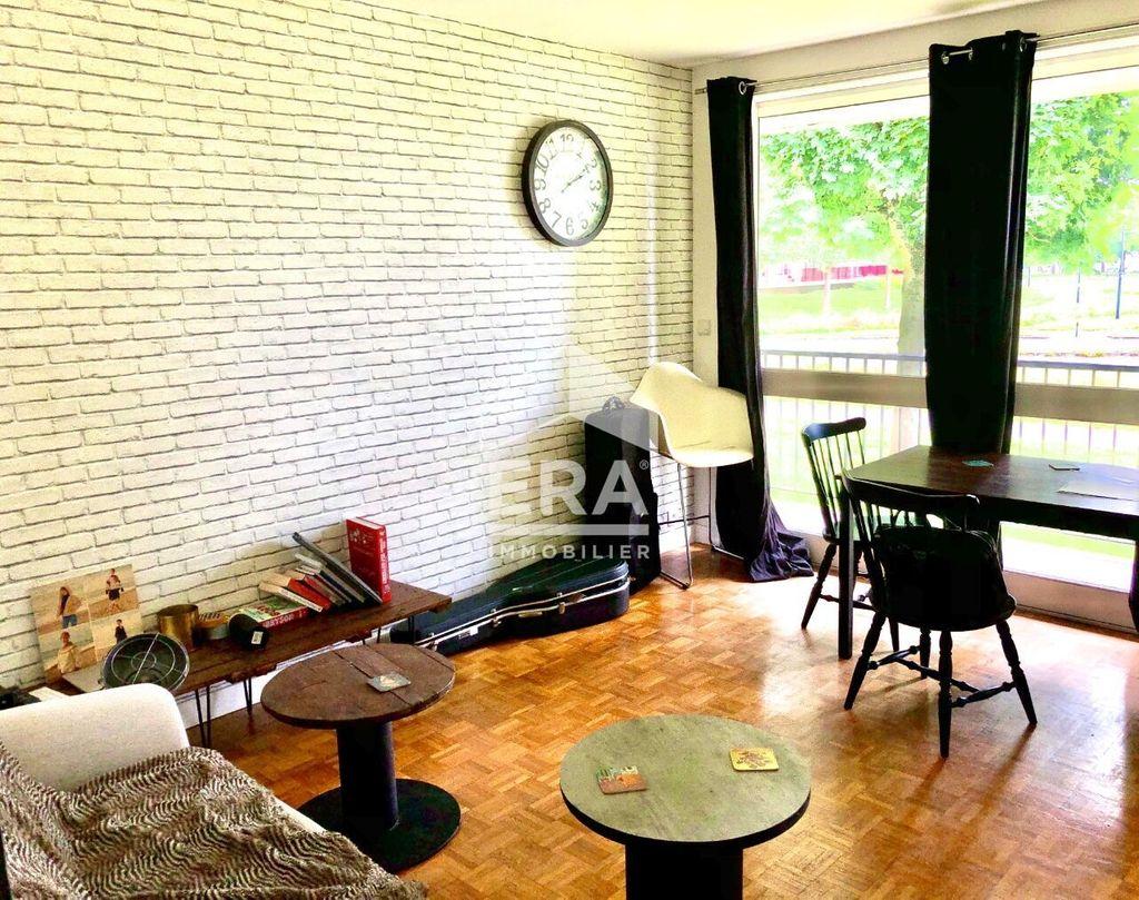 Achat appartement 4pièces 70m² - Rennes