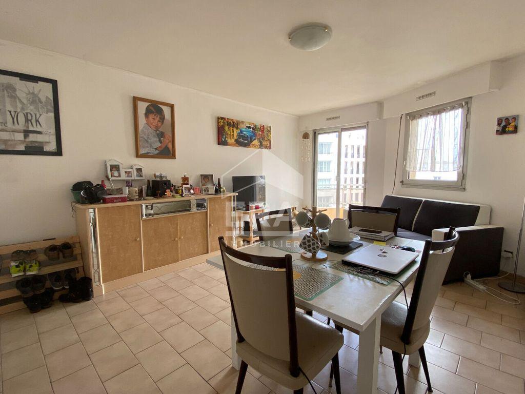 Achat appartement 2pièces 39m² - Perpignan