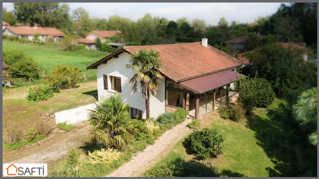 Achat maison 4chambres 105m² - Chaveyriat