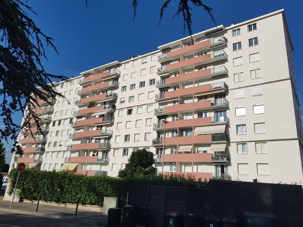 Achat appartement 2pièces 55m² - Auxerre