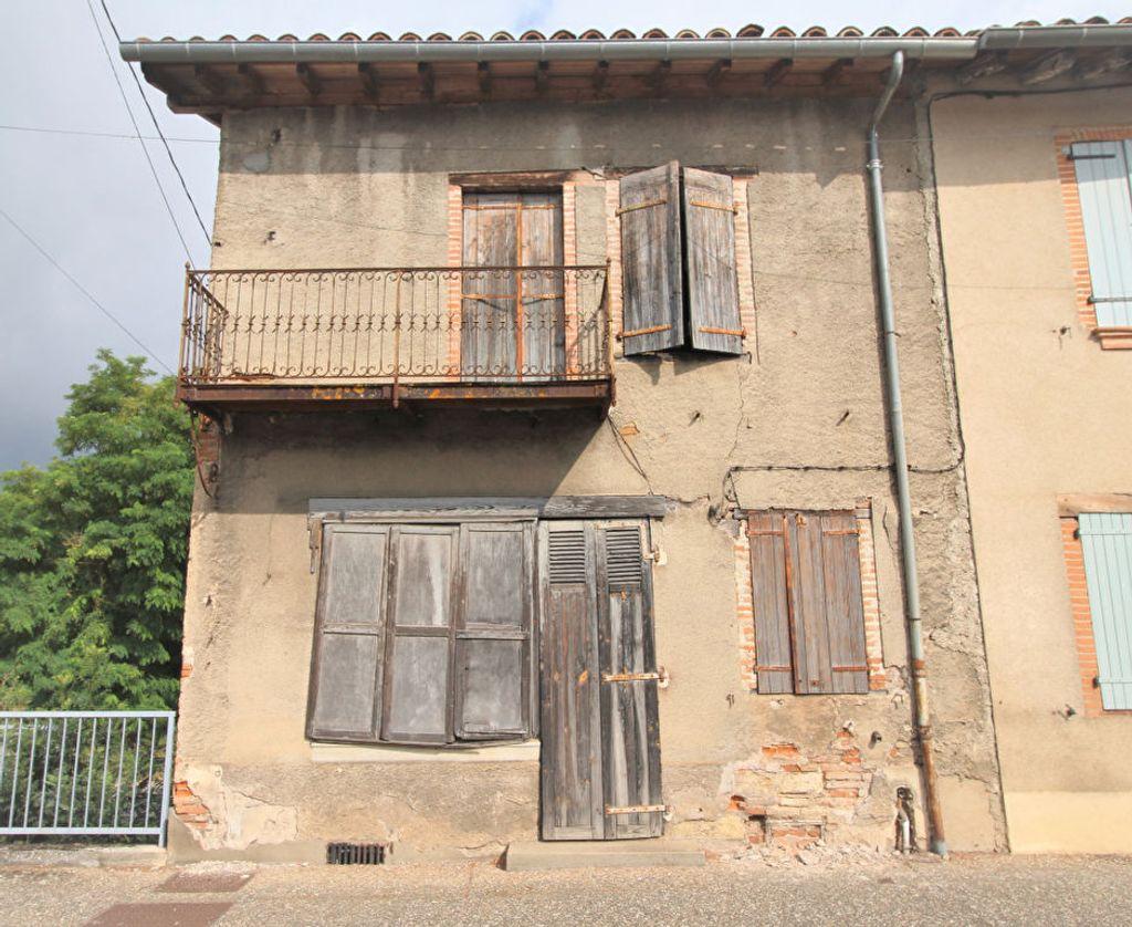 Achat maison 1chambre 120m² - Réalville