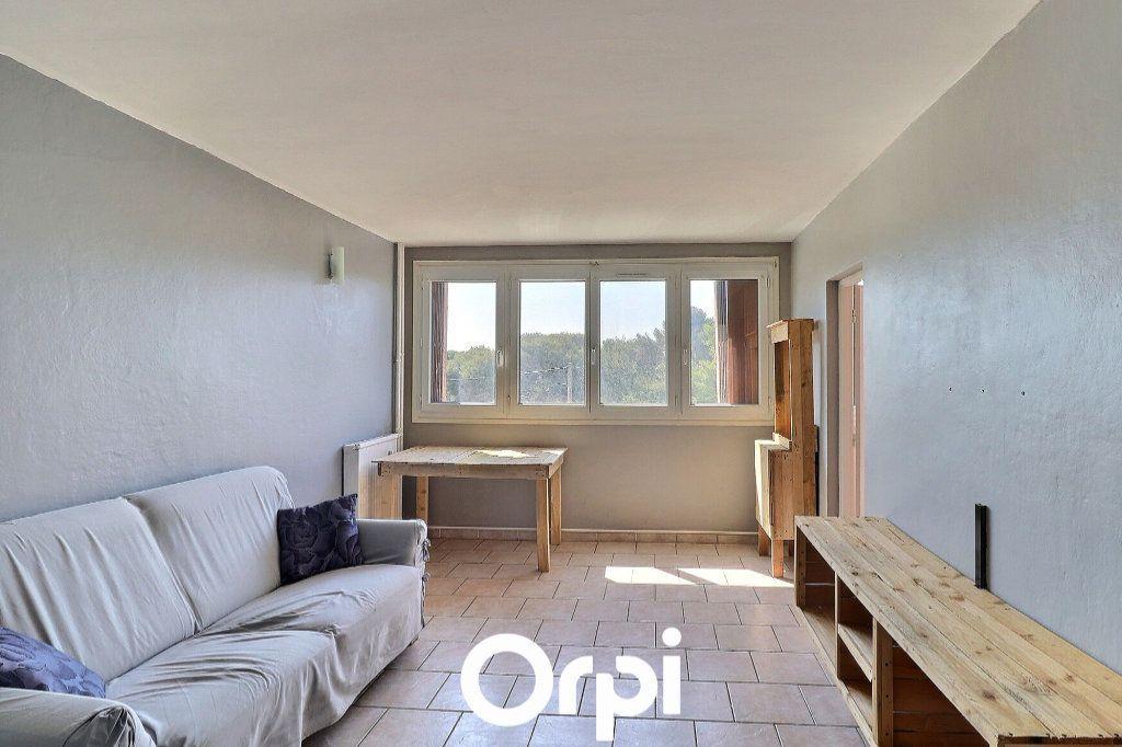 Achat appartement 4pièces 67m² - Marseille 15ème arrondissement