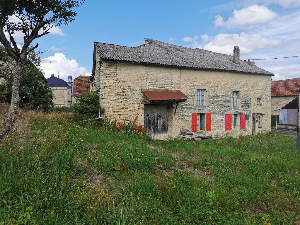 Achat maison 2chambres 90m² - Cirfontaines-en-Azois