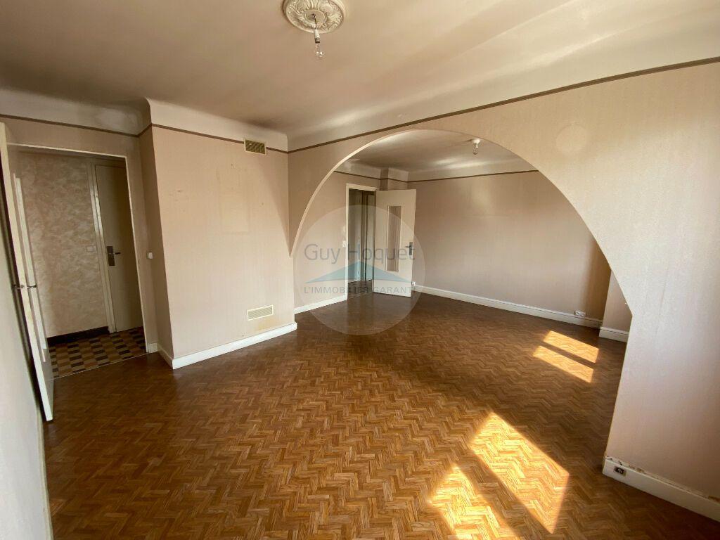 Achat appartement 3pièces 62m² - Valence