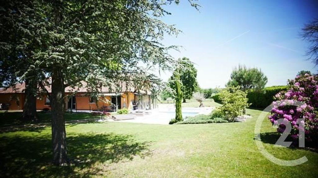 Achat maison 5chambres 217m² - Attignat