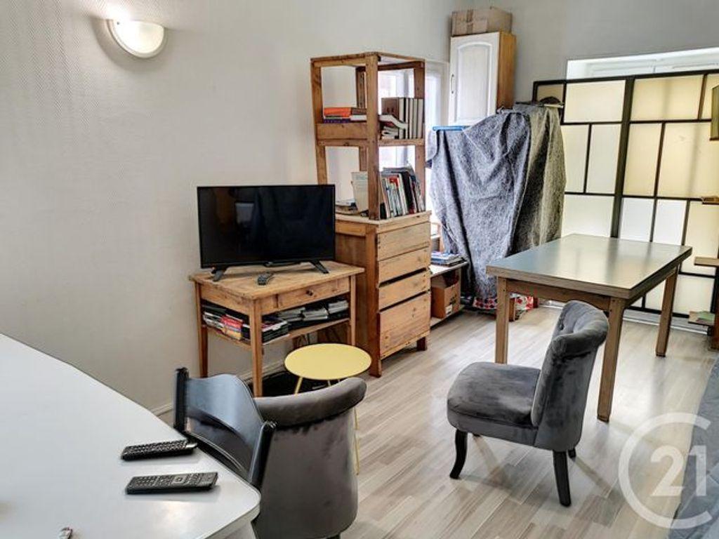 Achat appartement 2pièces 33m² - Rochefort