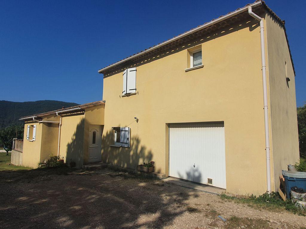 Achat maison 3 chambre(s) - Saint-Florent-sur-Auzonnet