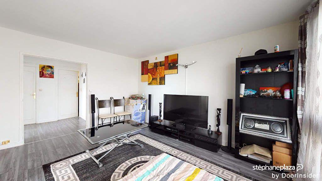 Achat appartement 3pièces 57m² - Mantes-la-Jolie
