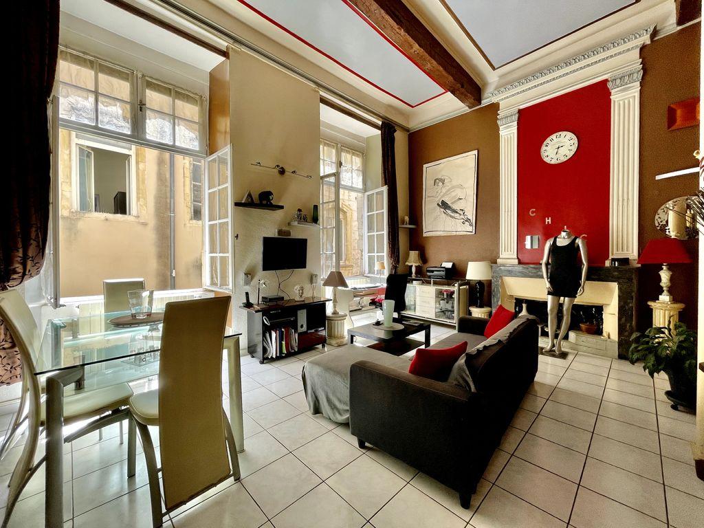 Achat appartement 4 pièce(s) Bagnols-sur-Cèze