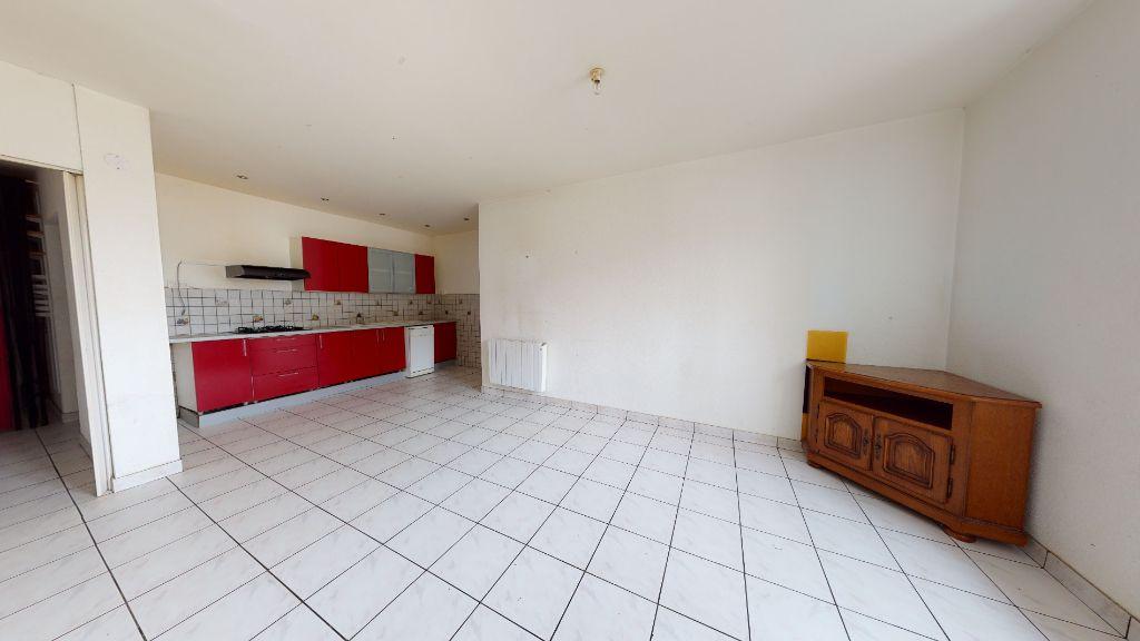 Achat appartement 3pièces 50m² - Maîche