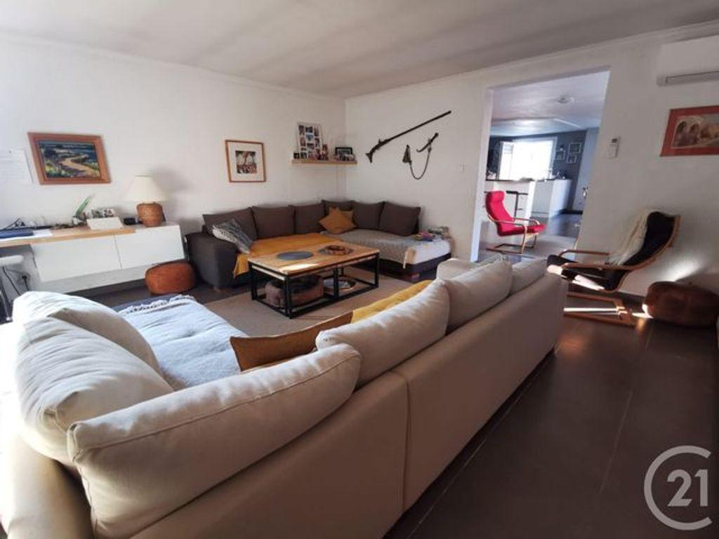 Achat maison 3 chambre(s) - Bouillargues