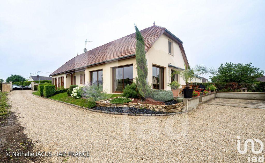 Achat maison 4 chambre(s) - Vaudes