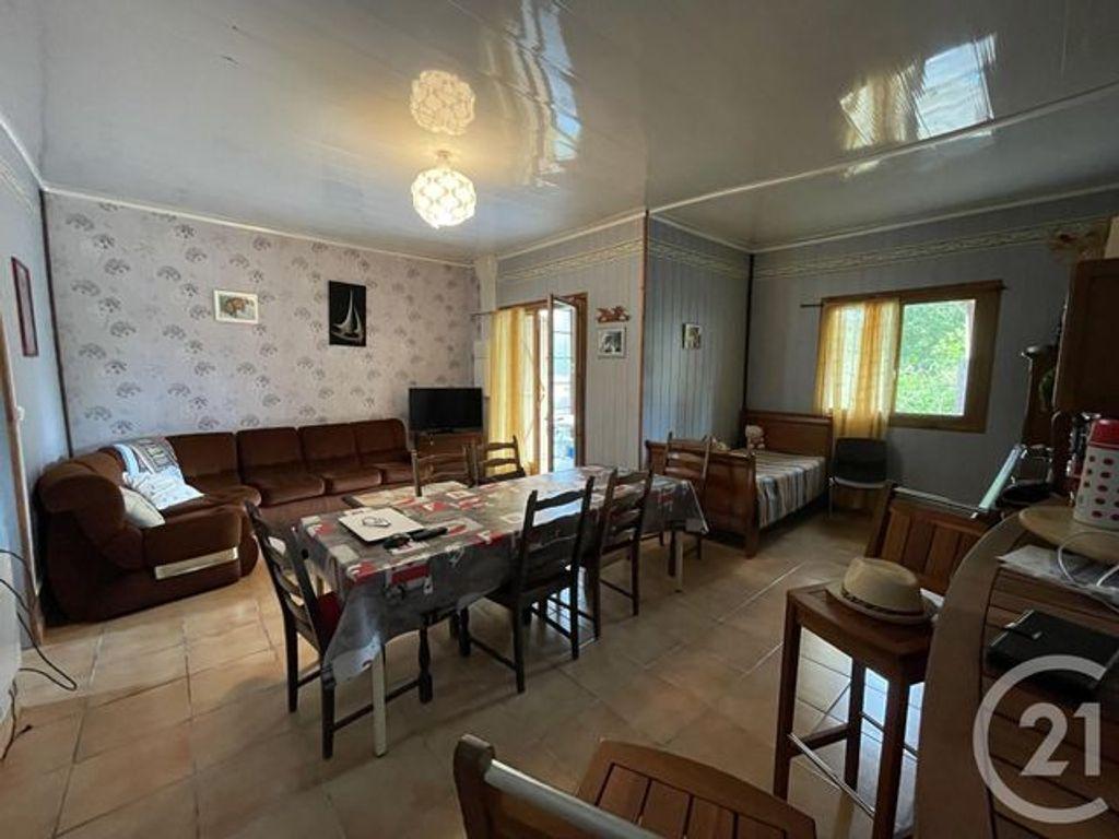 Achat maison 2chambres 72m² - Cossaye