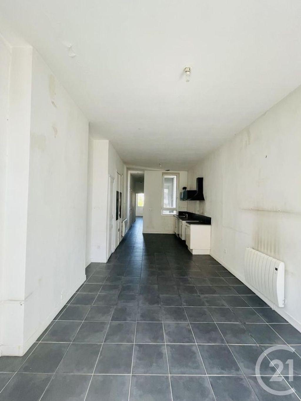Achat appartement 3pièces 59m² - Marseille 4ème arrondissement