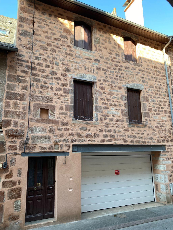 Achat maison 4chambres 118m² - Marcillac-Vallon