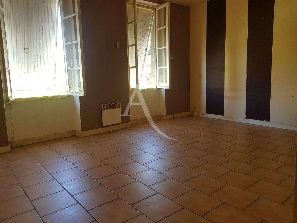 Achat appartement 4pièces 90m² - Villeneuve-sur-Lot