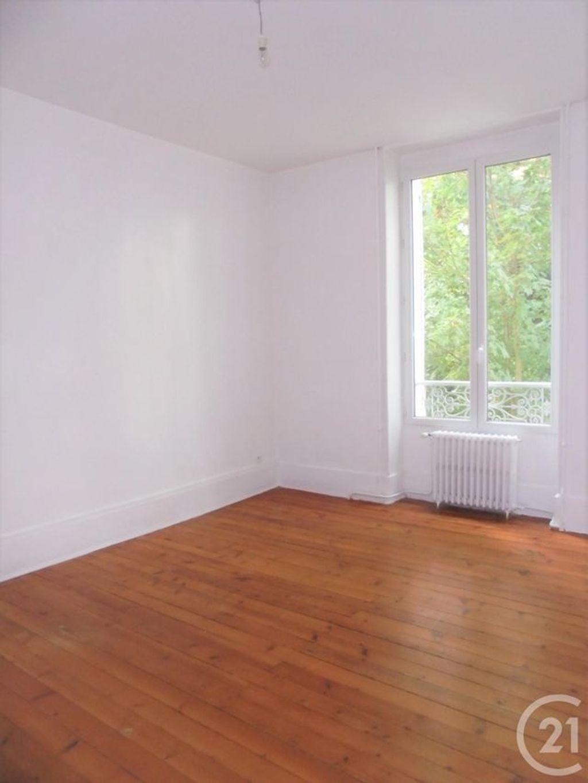 Achat appartement 3pièces 62m² - Cosne-Cours-sur-Loire