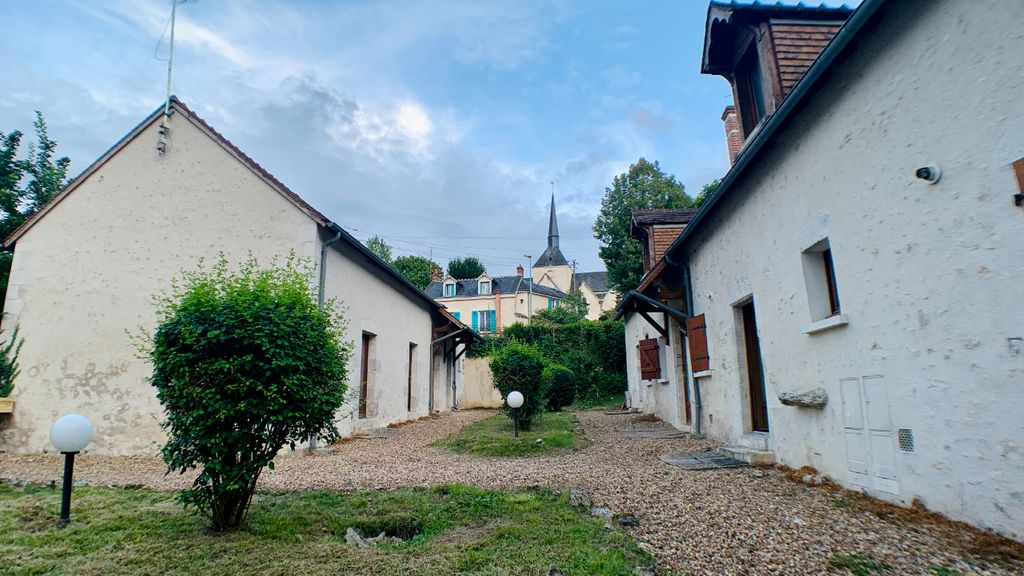 Achat appartement 2pièces 25m² - Saint-Gervais-la-Forêt