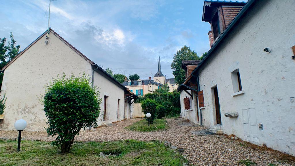 Achat maison 1chambre 25m² - Saint-Gervais-la-Forêt