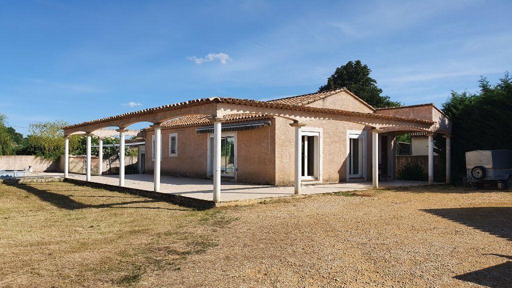 Achat maison 4 chambre(s) - Saint-Julien-de-Peyrolas