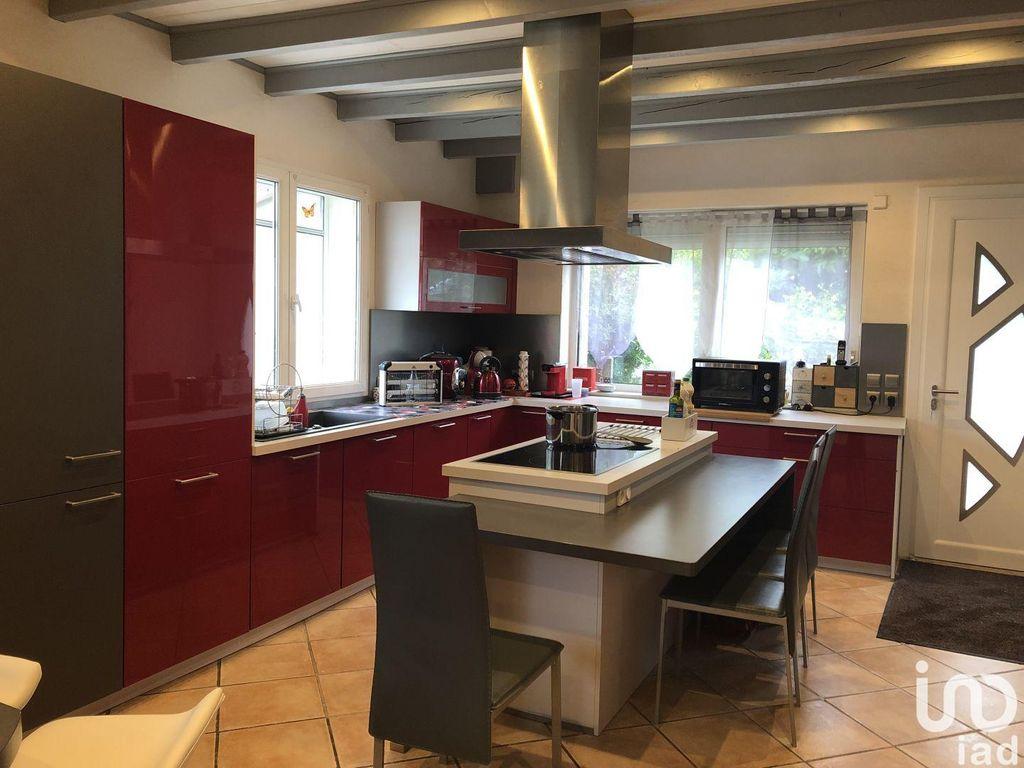 Achat maison 3chambres 156m² - Livron-sur-Drôme