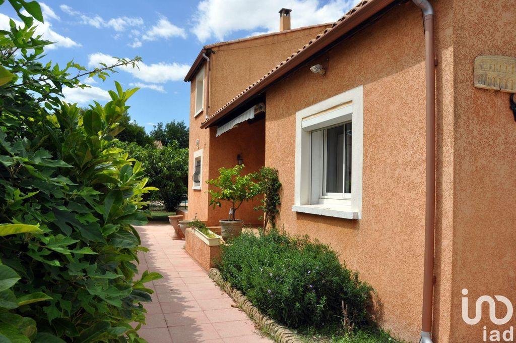 Achat maison 4 chambre(s) - Vestric-et-Candiac